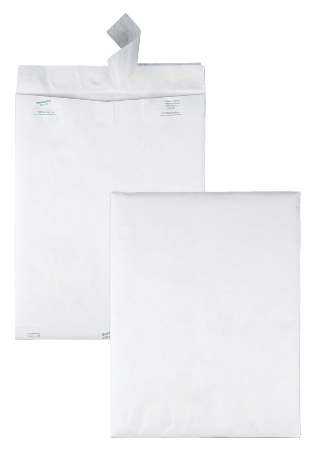 Tyvek Envelopes, Item Number 1079649