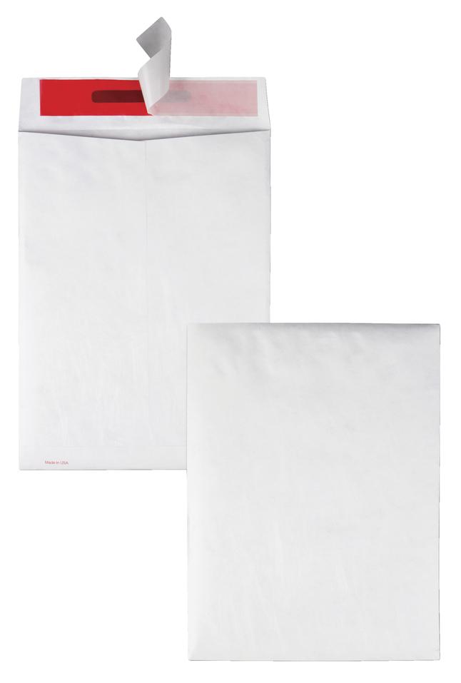 Tyvek Envelopes, Item Number 1079652