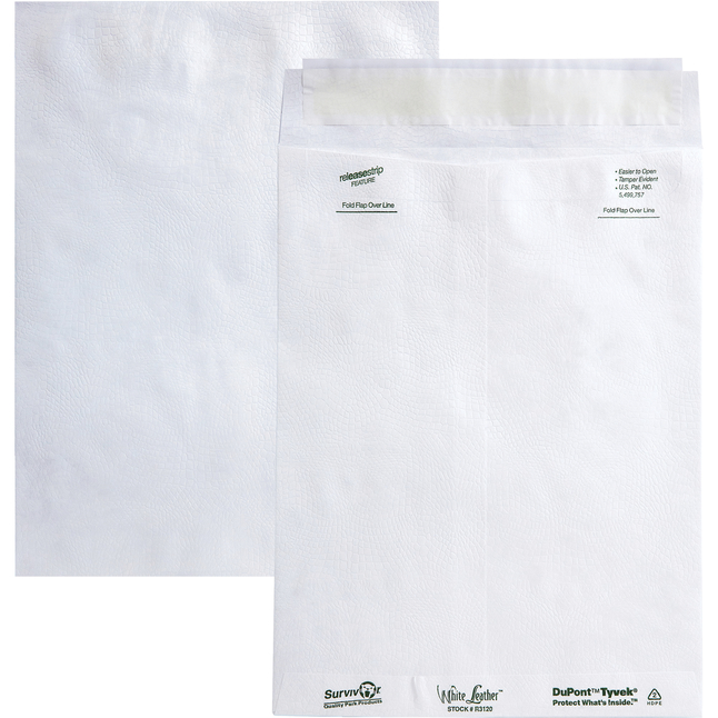 Tyvek Envelopes, Item Number 1079655
