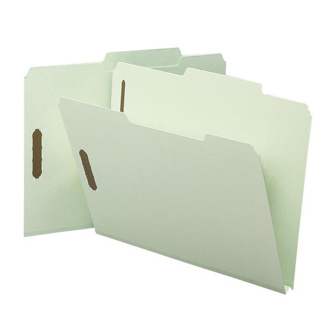 Top Tab Fastener Files and Folders, Item Number 1079774