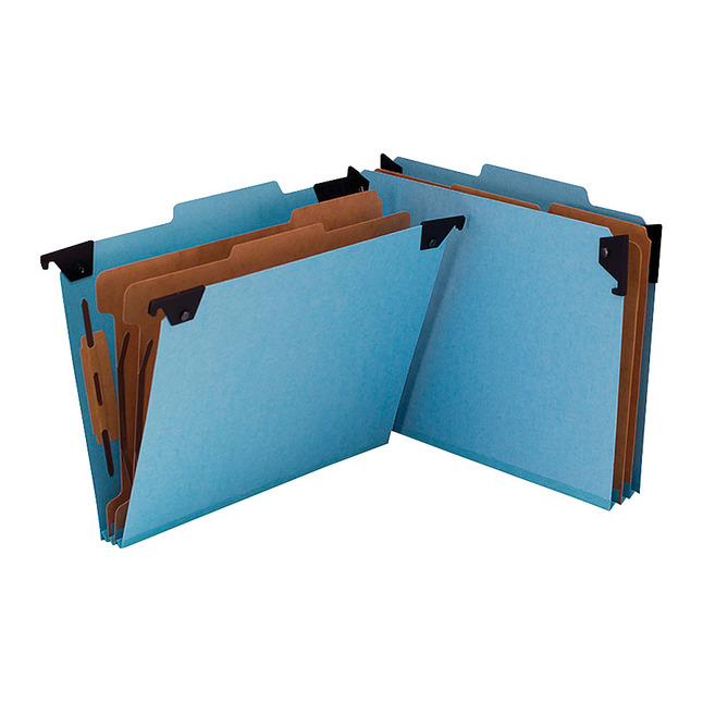 Classification Folders and Files, Item Number 1079832