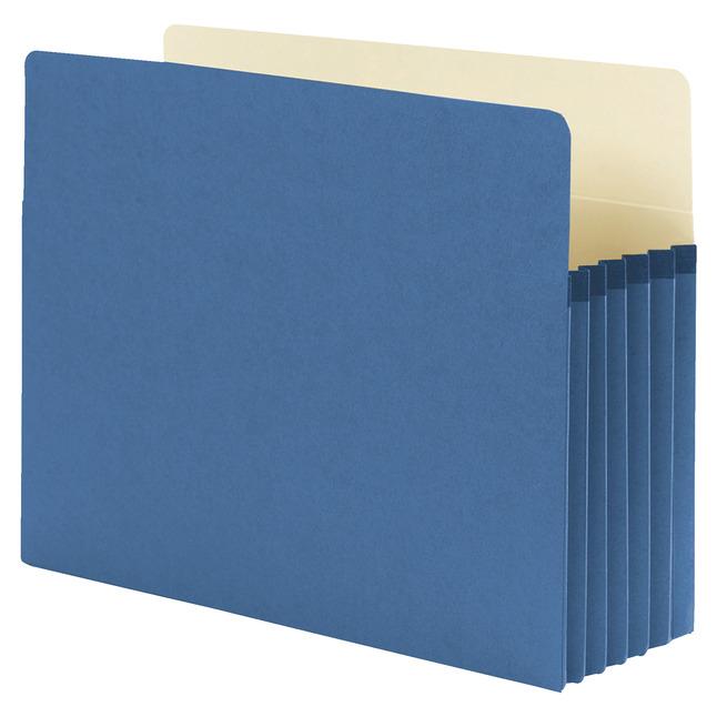 Expanding File Pockets, Item Number 1079854