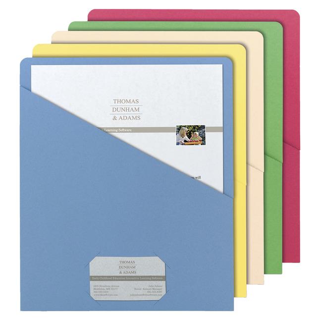 File Jackets, Item Number 1079863