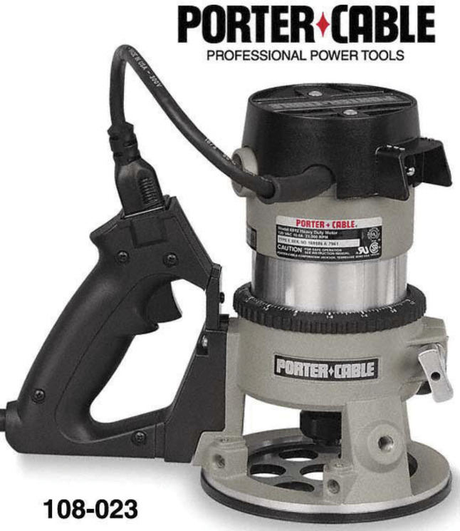 Portable Routers, Router Tables Supplies, Item Number 1021778