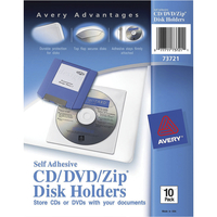CD Sleeves, DVD Sleeves, Paper CD Sleeves Supplies, Item Number 1080071