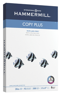 Copy Paper, Item Number 1080627