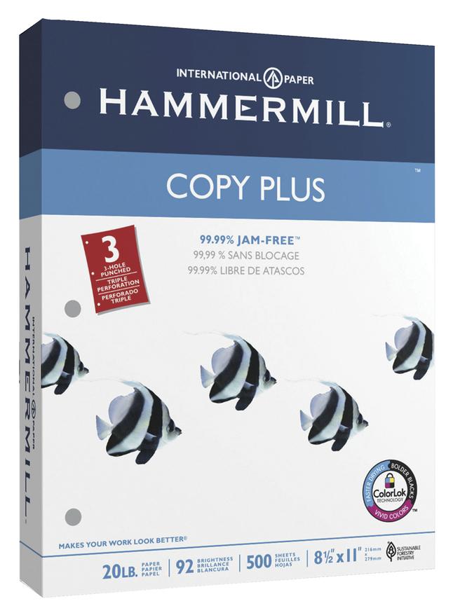 Copy Paper, Item Number 1080628