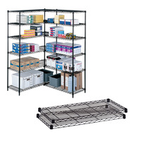 Shelving Supplies, Item Number 1081110
