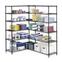 Metal Storage Shelves, Plastic Storage Shelves, Storage Shelves Supplies, Item Number 1081112