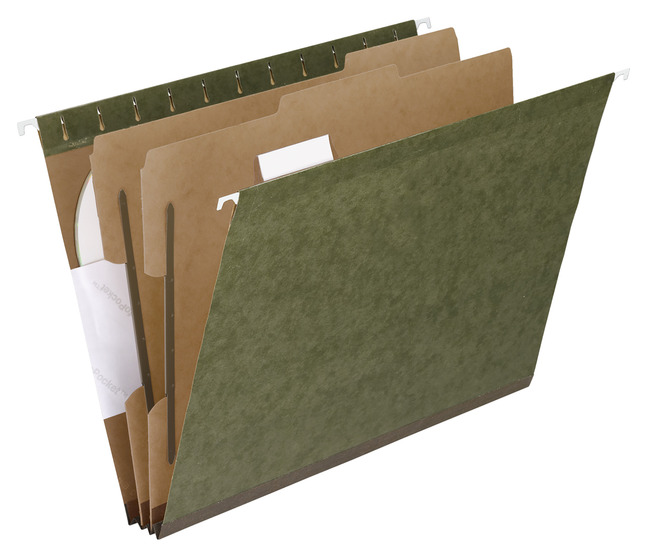 Hanging File Folders, Item Number 1082270