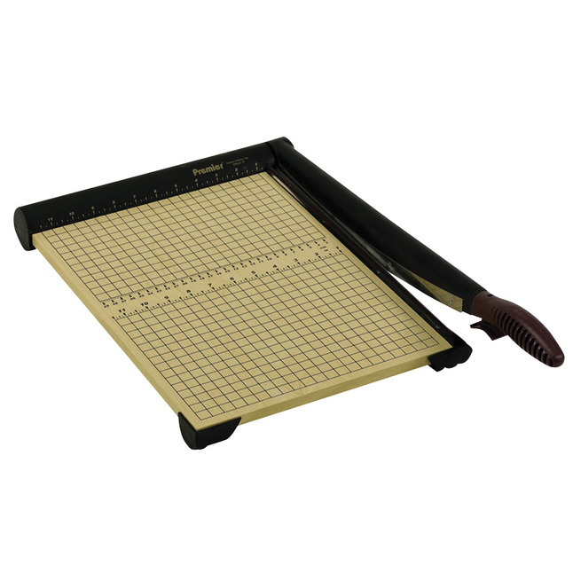 Guillotine Paper Trimmers, Item Number 1083255