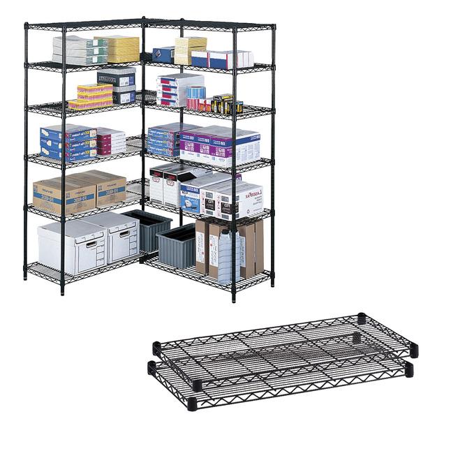 Shelving Supplies, Item Number 1083517