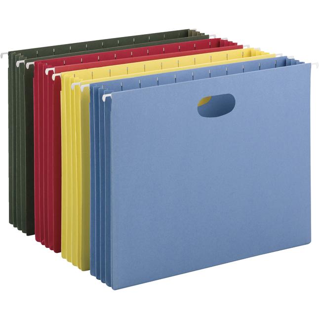 Hanging File Folders, Item Number 1083675