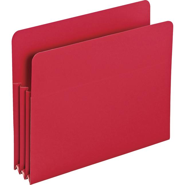 Expanding File Pockets, Item Number 1083680