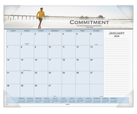 Daily Planner and Calendars, Item Number 1084048