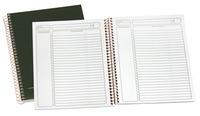 Wirebound Notebooks, Item Number 1084513