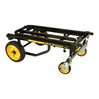 Hand Trucks, Hand Carts, Item Number 1085436