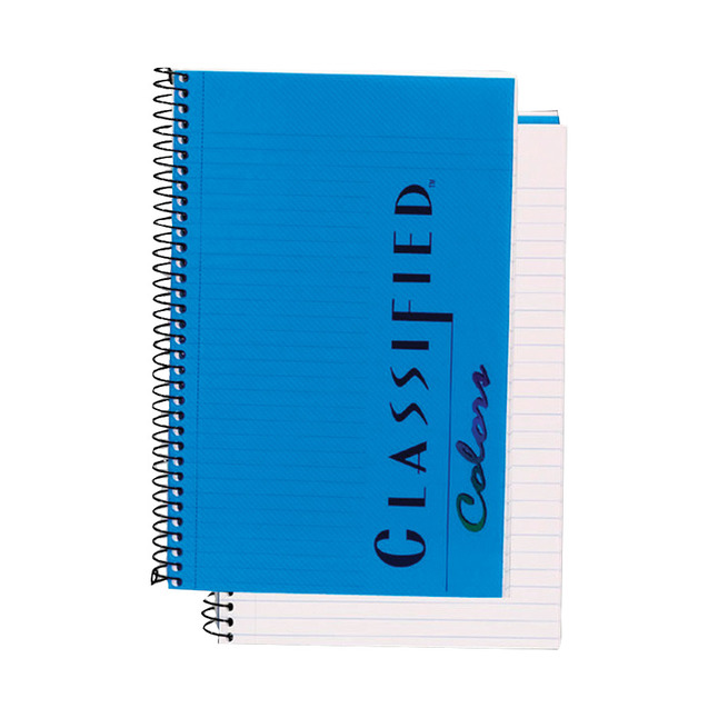 Wirebound Notebooks, Item Number 1085684