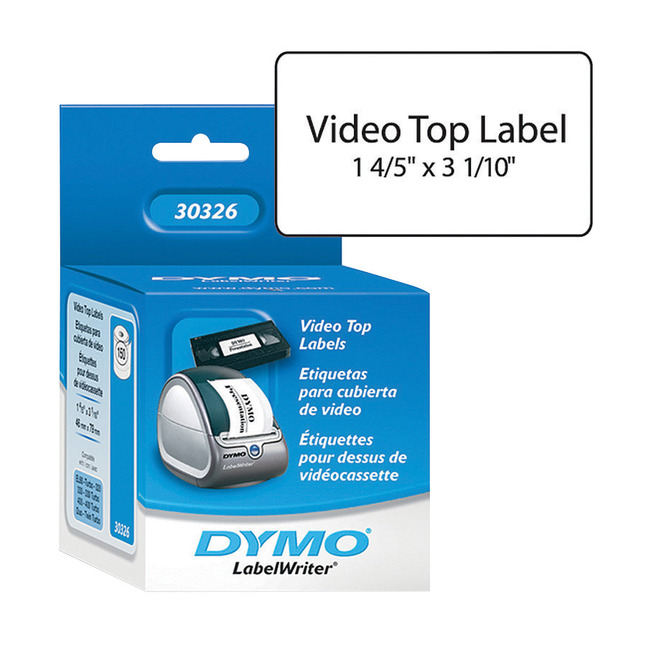 Automatic and Electronic Label Printer, Item Number 1086684