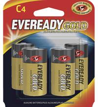 C Batteries, Item Number 1087147
