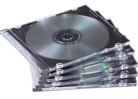 CD Cases, DVD Cases Supplies, Item Number 1087312