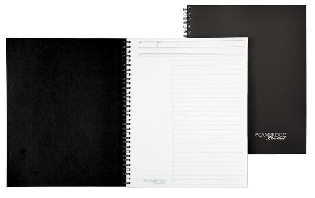 Wirebound Notebooks, Item Number 1088388