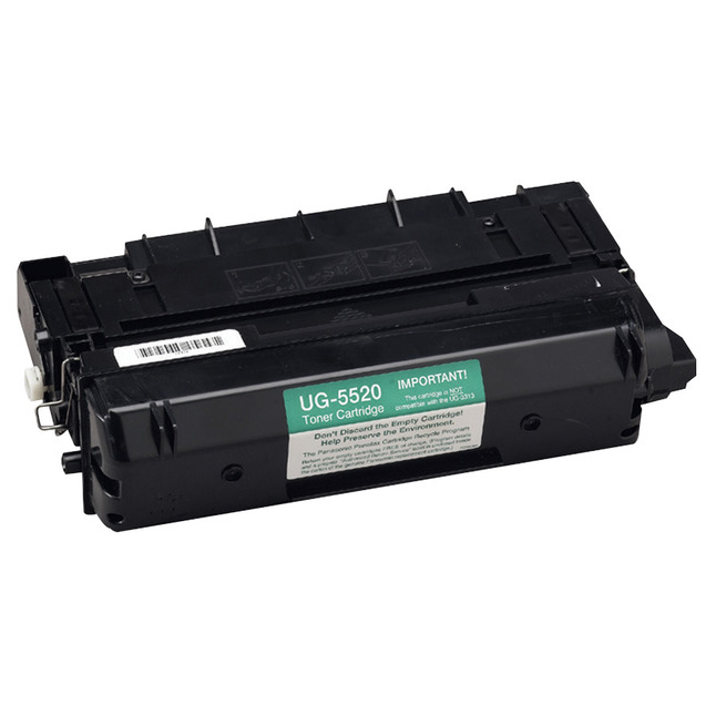 Black Laser Toner, Item Number 1088916