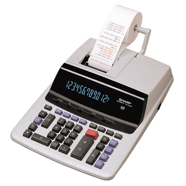 Office and Business Calculators, Item Number 1089736