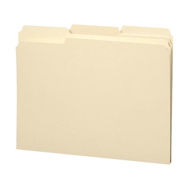 Top Tab File Folders, Item Number 1089766