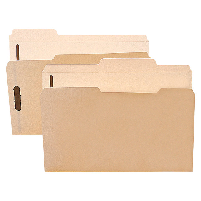 Top Tab File Folders, Item Number 1089769