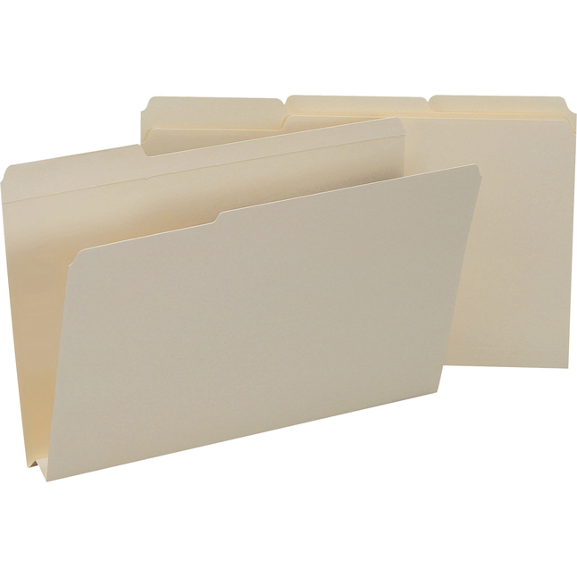 Top Tab File Folders, Item Number 1089770