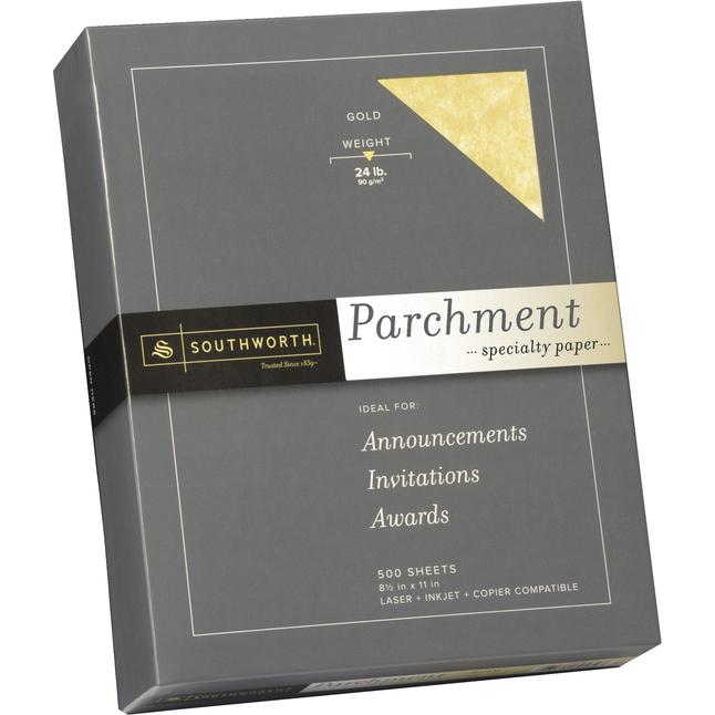 Parchment Paper, Item Number 1089856