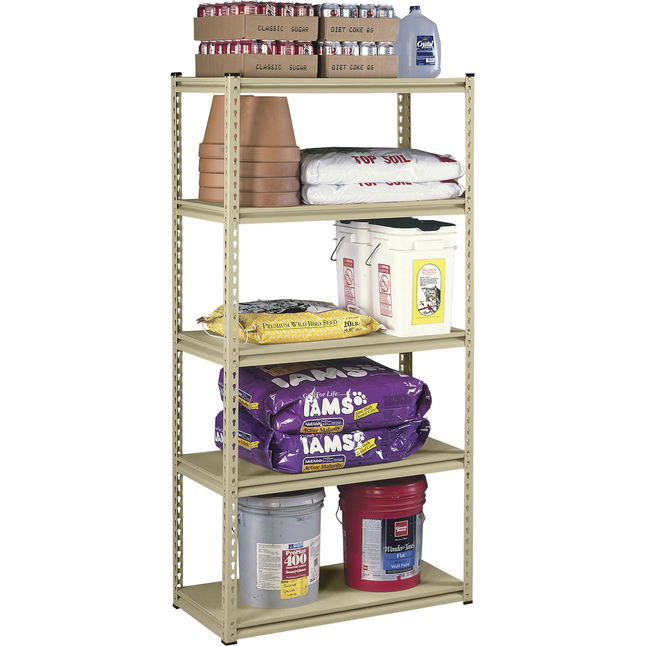 Shelving Supplies, Item Number 1090137