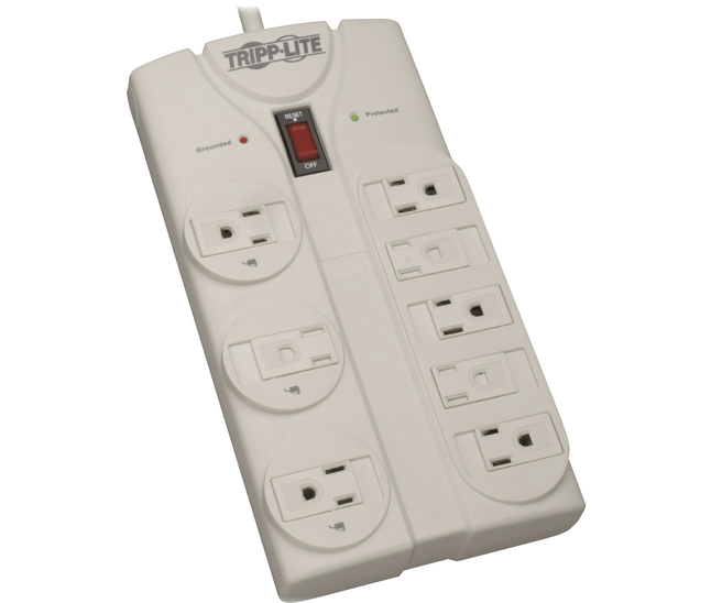 Power Strips, Outlet Strips, Item Number 1090228
