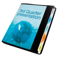 Specialty Binders and Business Binders, Item Number 1090382