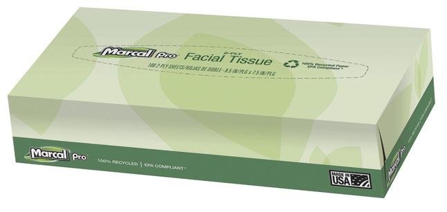 Facial Tissue, Item Number 1091158