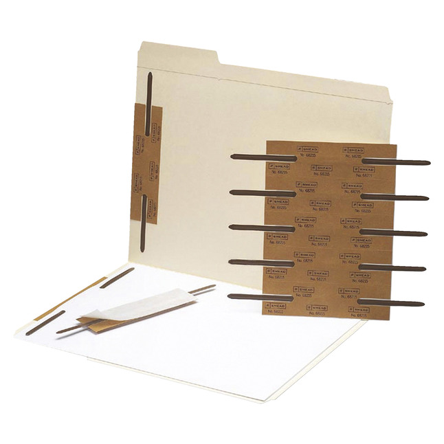 Paper Fasteners, Item Number 1091267