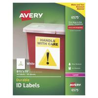 General Labels, Item Number 1091466
