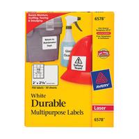 General Labels, Item Number 1091469