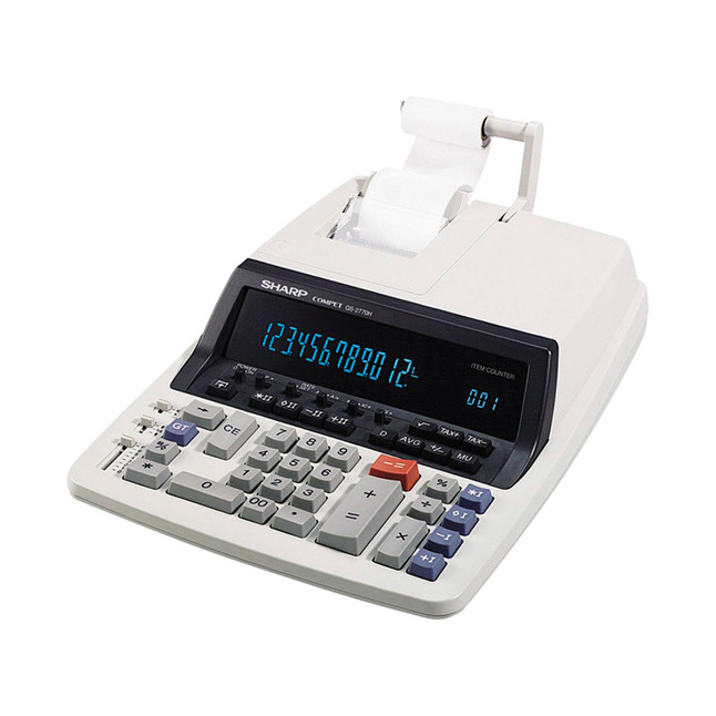 Office and Business Calculators, Item Number 1092522