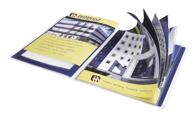 Specialty Binders and Business Binders, Item Number 1092869