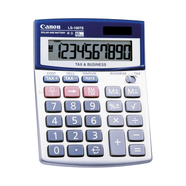 Office and Business Calculators, Item Number 1093176