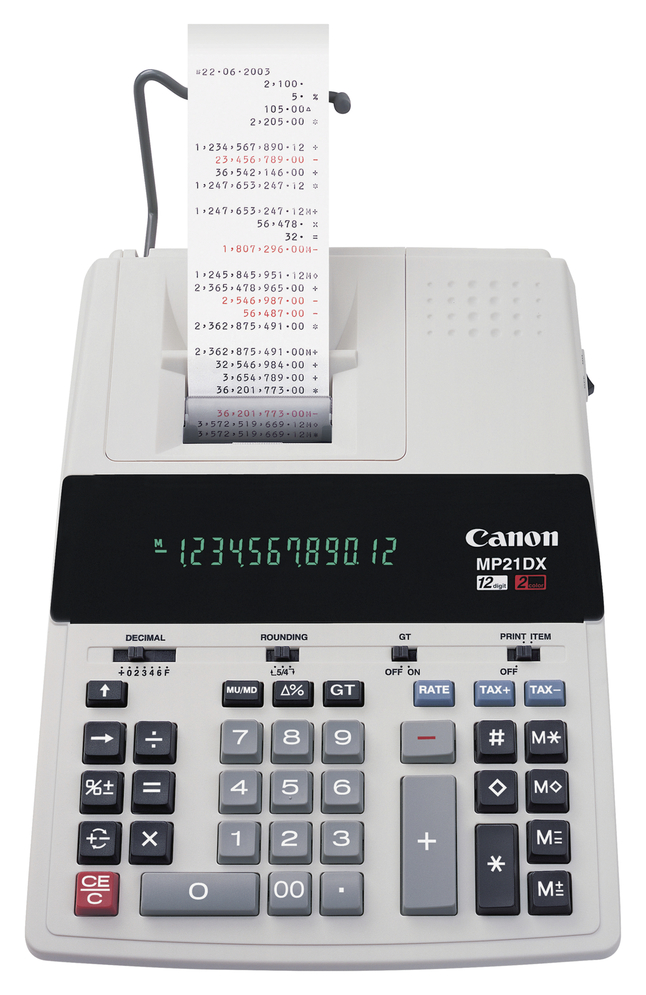 Office and Business Calculators, Item Number 1093177