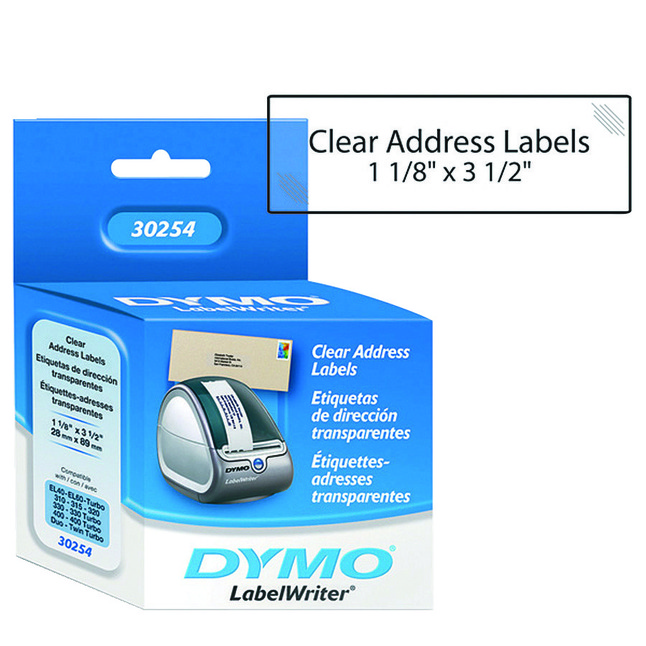 Automatic and Electronic Label Printer, Item Number 1093456