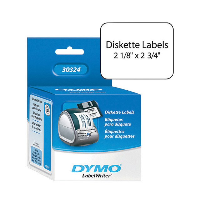 Automatic and Electronic Label Printer, Item Number 1093461