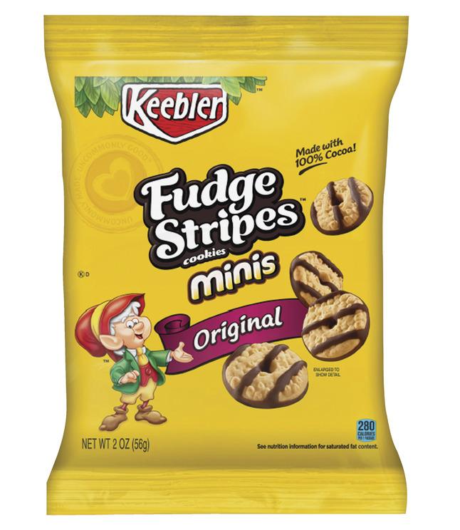 Snacks, Item Number 1094190