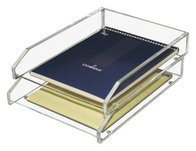 Desktop Trays and Desktop Sorters, Item Number 1094238