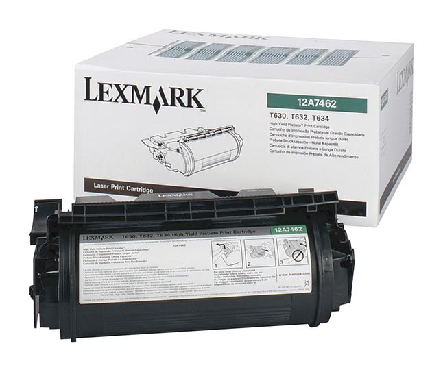 Black Laser Toner, Item Number 1094327