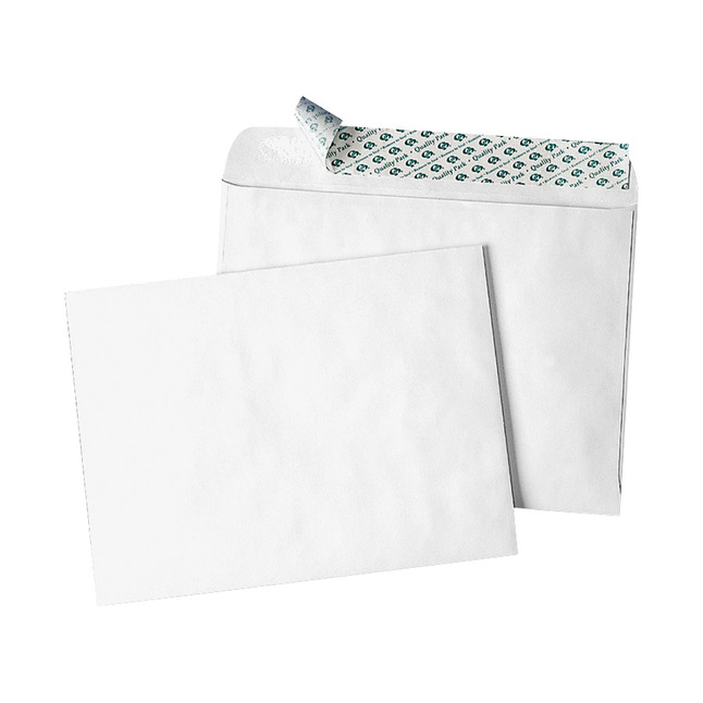 Catalog Envelopes and Booklet Envelopes, Item Number 1094958