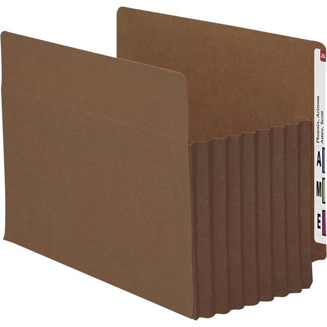 Expanding File Pockets, Item Number 1095652